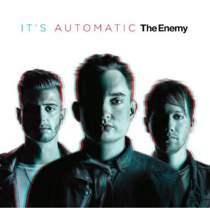 The Enemy Tour Dates