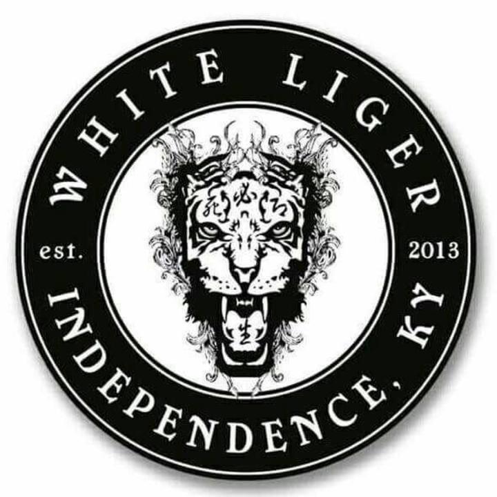 White Liger Tour Dates