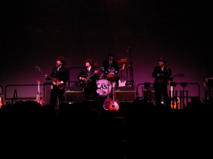 The Cast Of Beatlemania Tour Dates