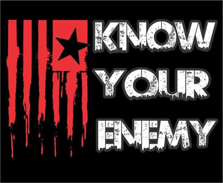 Know Your Enemy Tour Dates