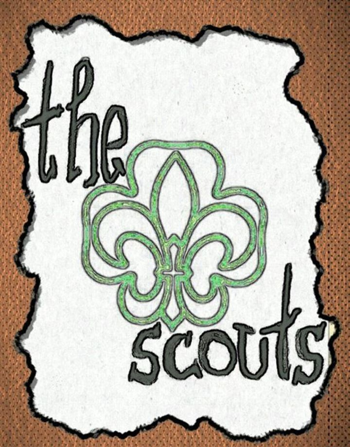 The Scouts Tour Dates