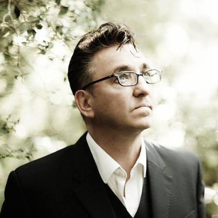 Richard Hawley @ De La Warr Pavilion - Bexhill On Sea, United Kingdom