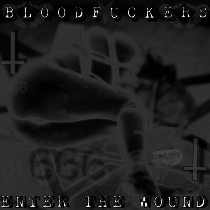 Bloodfuckers Tour Dates