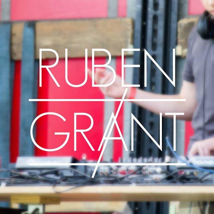Ruben Grant Tour Dates