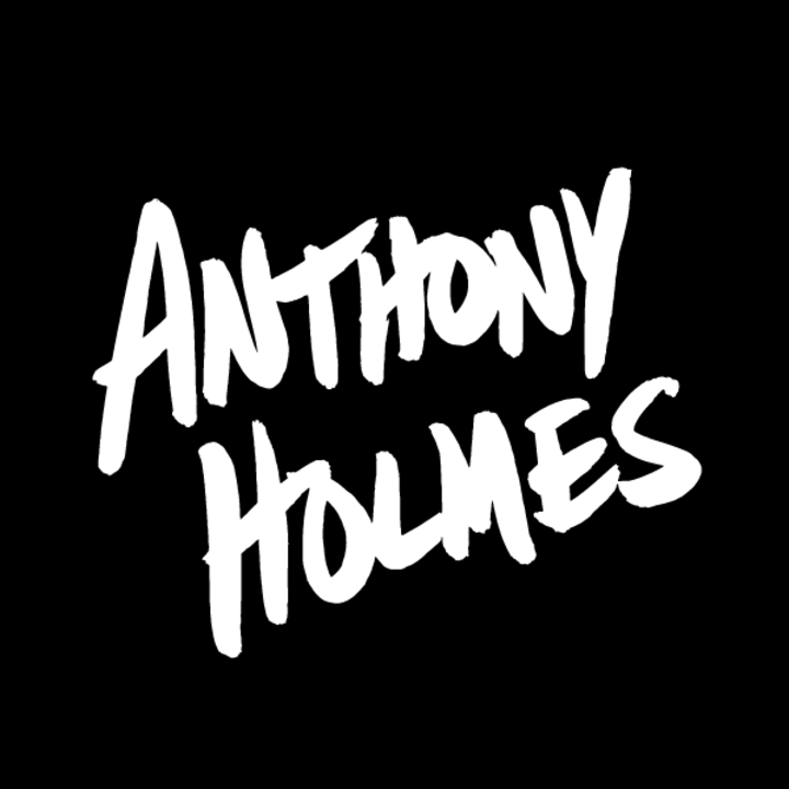 Anthony Holmes Tour Dates