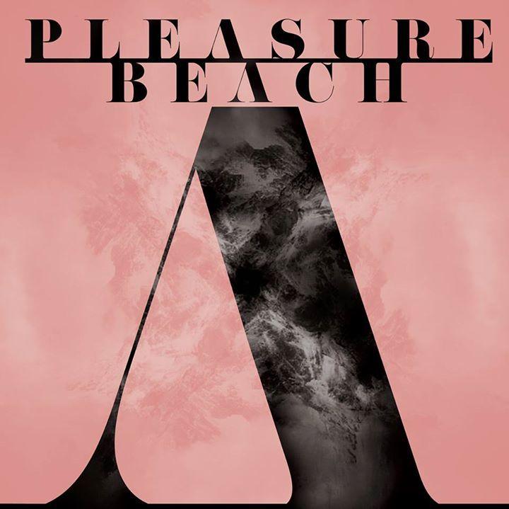 Pleasure Beach Tour Dates