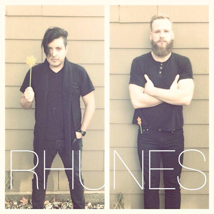 Rhunes Tour Dates