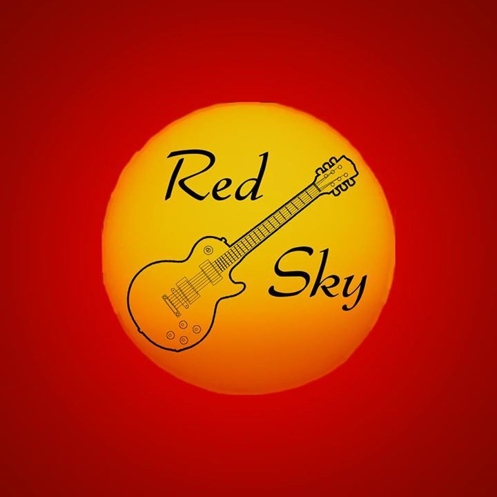 Red Sky Tour Dates