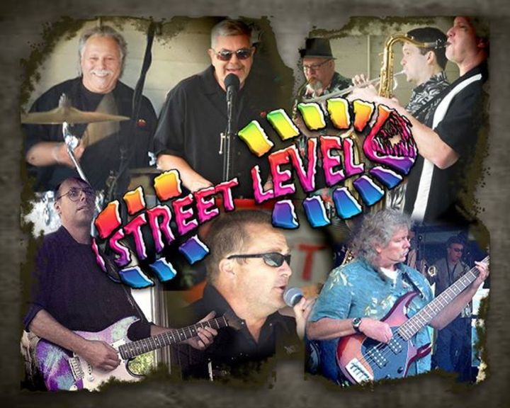 Street Level Band Tour Dates