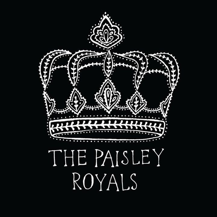 The Paisley Royals Tour Dates