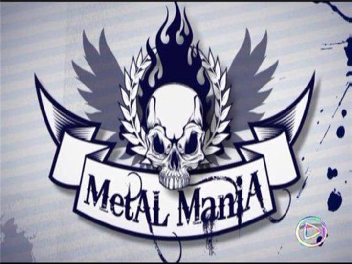 Metal Mania Tour Dates