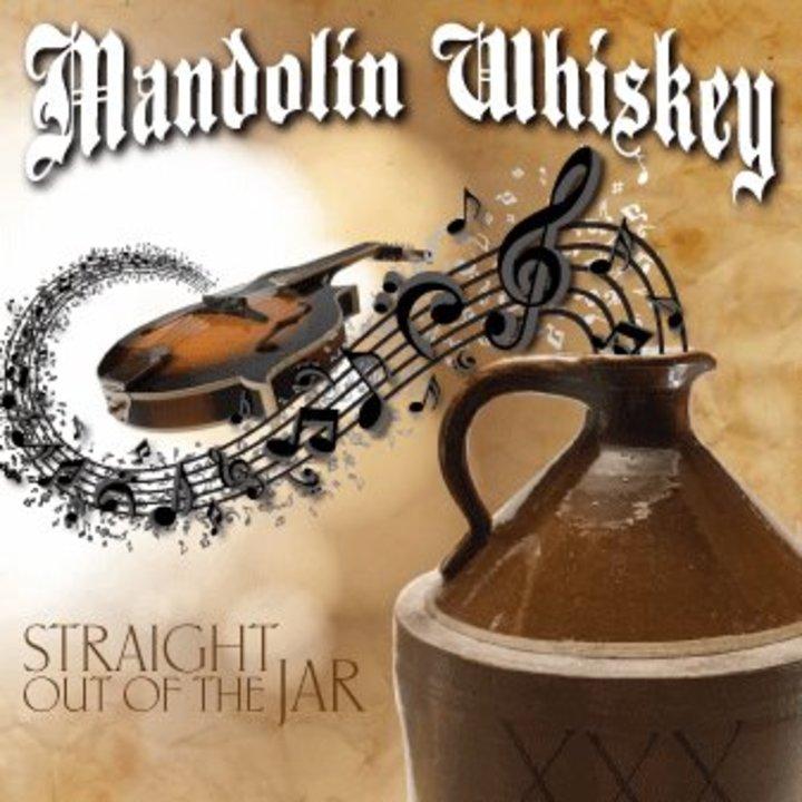 Mandolin Whiskey Tour Dates