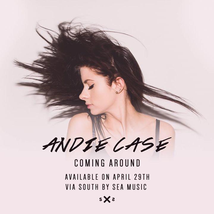 Andie Case Tour Dates