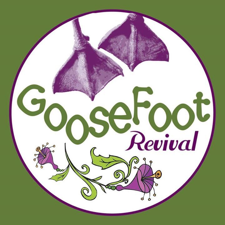 Goosefoot Revival Tour Dates