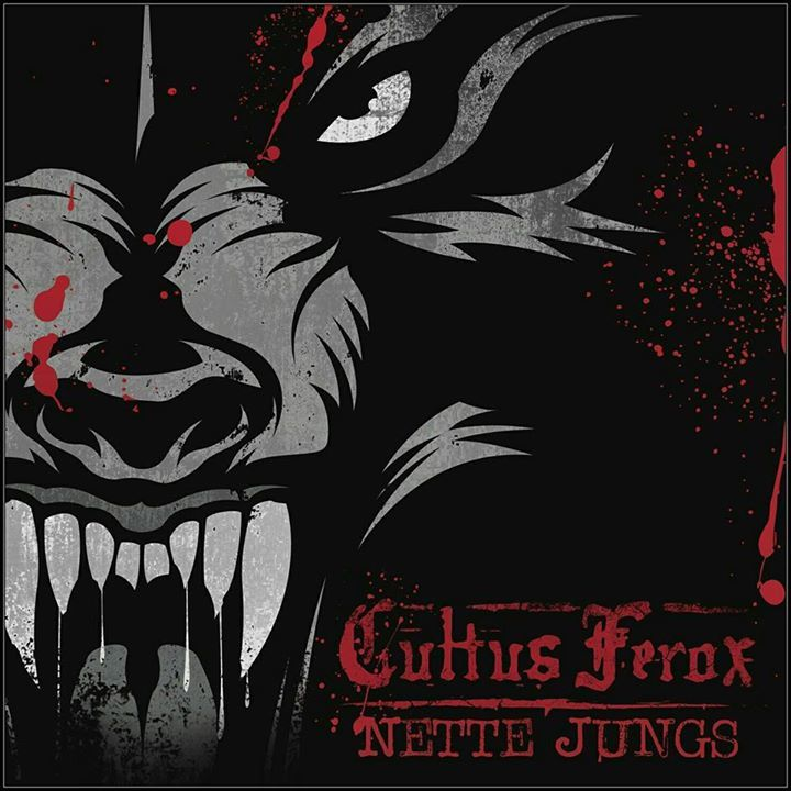 Cultus Ferox Tour Dates