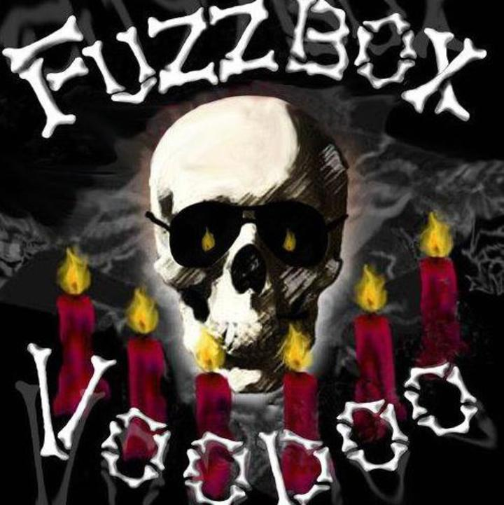 Fuzzbox Voodoo Tour Dates