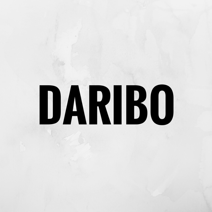 Daribo Tour Dates