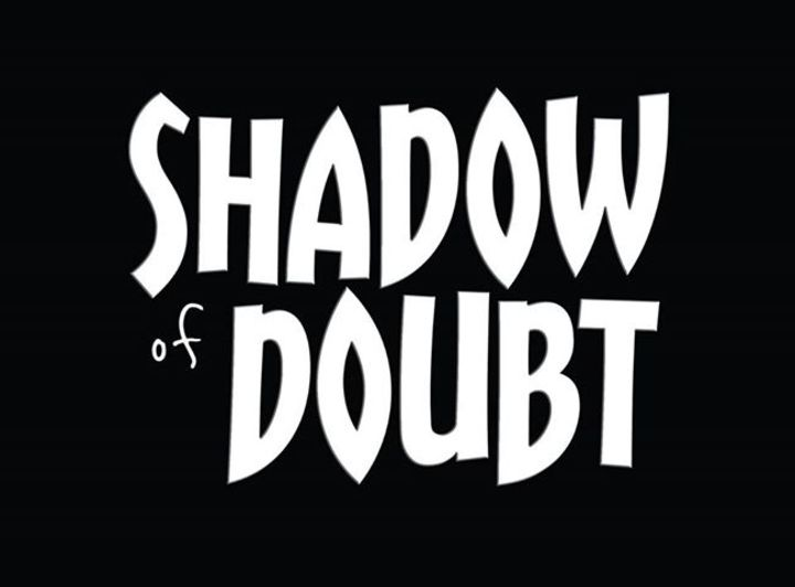 Shadow of Doubt Tour Dates