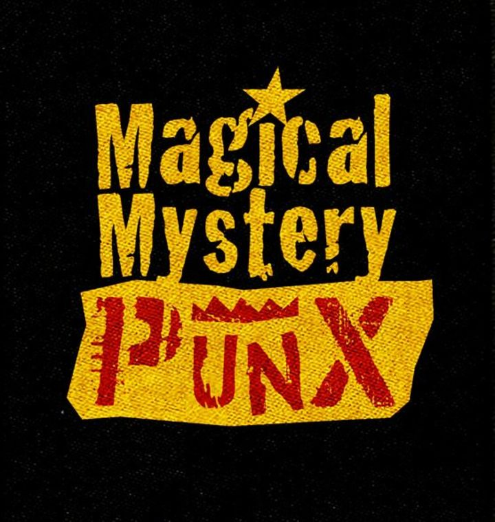 Magical Mystery PunX Tour Dates