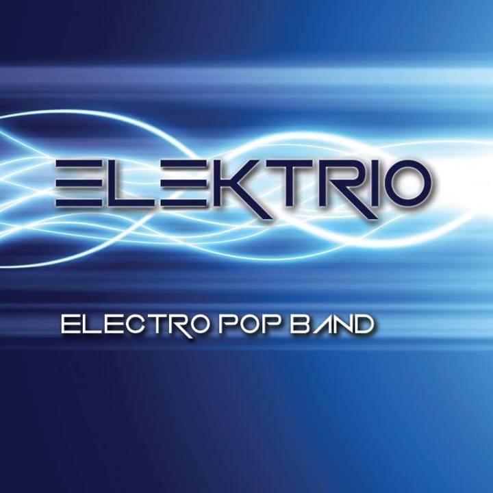 Elektrio Tour Dates