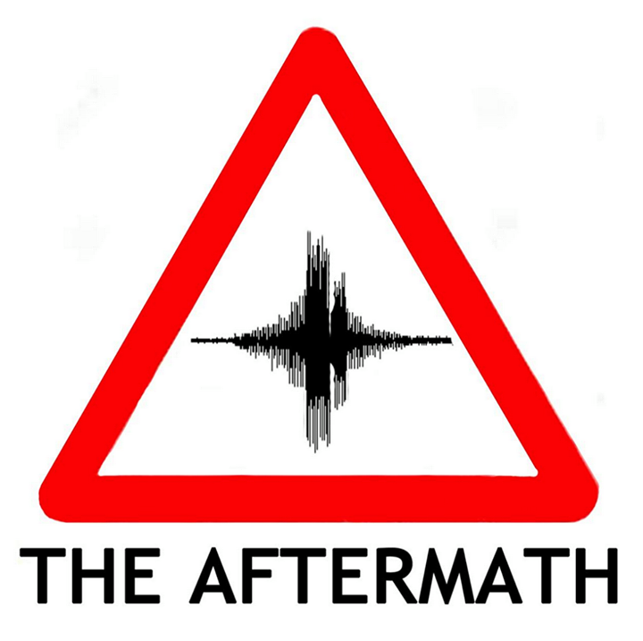 The Aftermath Tour Dates