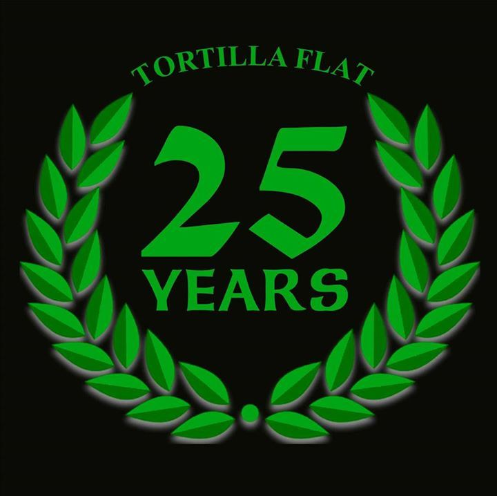 Tortilla Flat Tour Dates