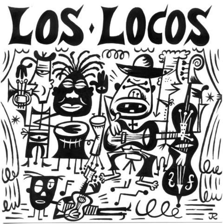 Los Locos Tour Dates