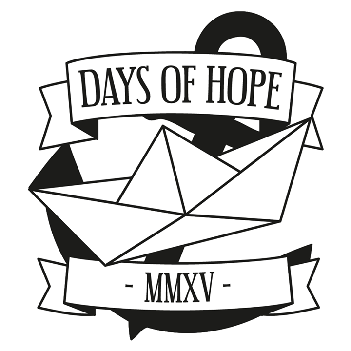 Days of Hope Tour Dates