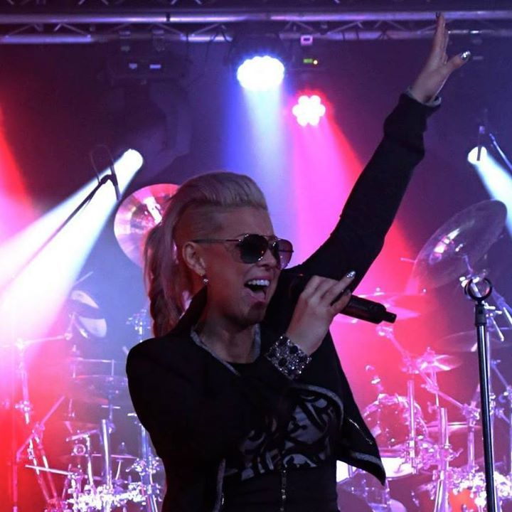 North America's Premier PINK Tribute Band Tour Dates