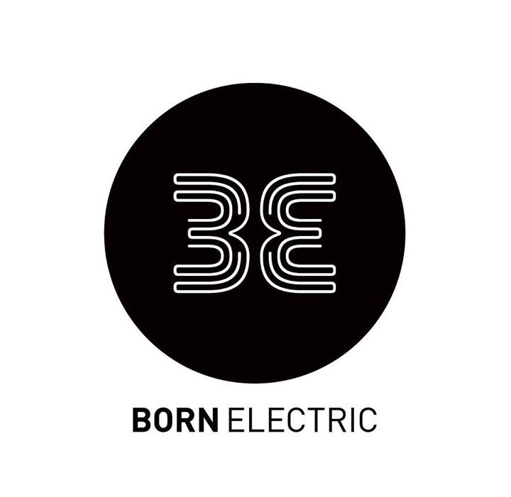 Born Electric Tour Dates