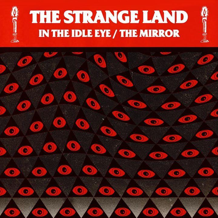 The Strange Land Tour Dates