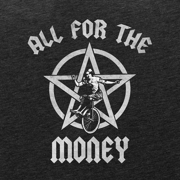 All For The Money Tour Dates