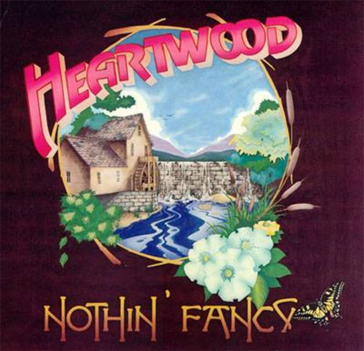 Heartwood1975 Tour Dates