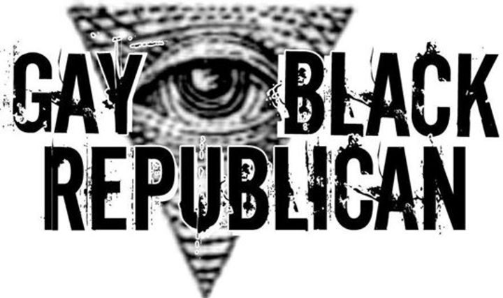 Gay Black Republican Tour Dates