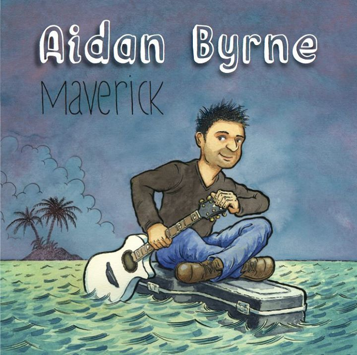 Aidan Byrne Music Tour Dates