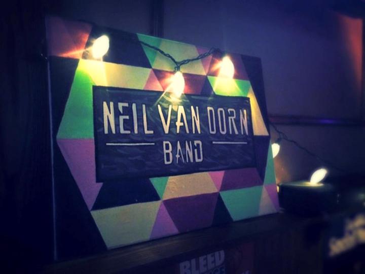 Neil Van Dorn Music Tour Dates