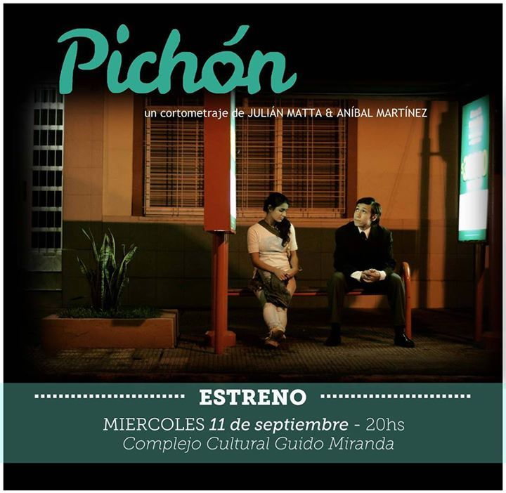 Pichón Tour Dates