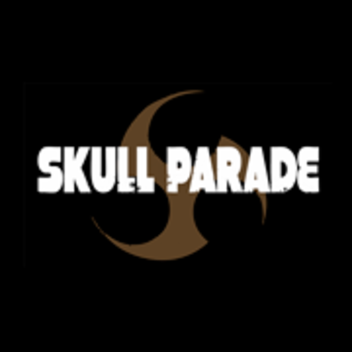 Skull Parade Tour Dates