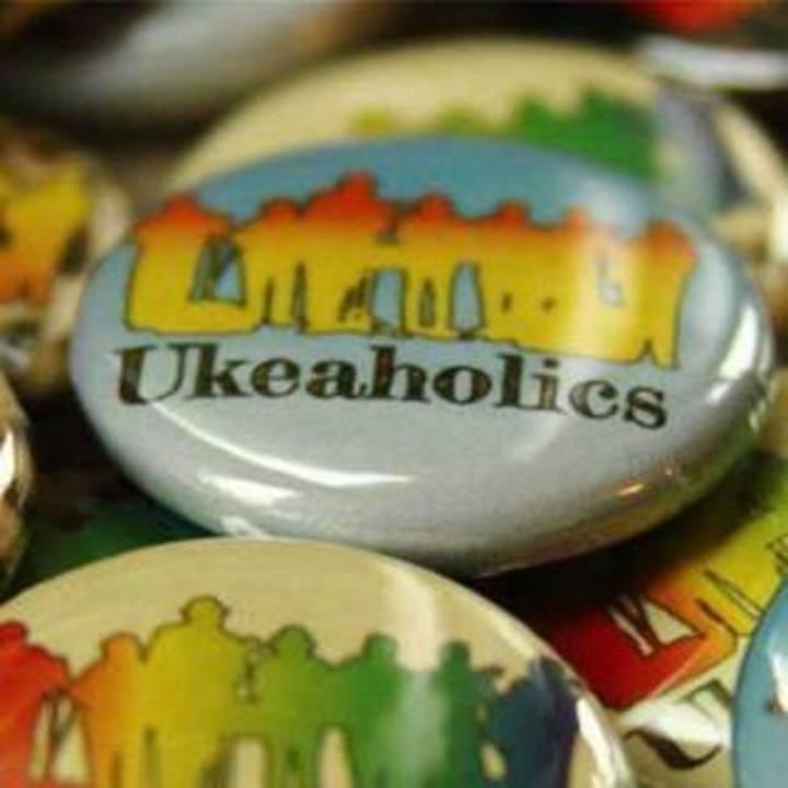 The Surrey Ukeaholics Tour Dates