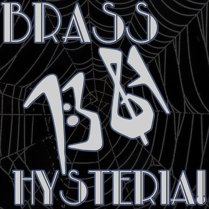 Brass Hysteria Tour Dates
