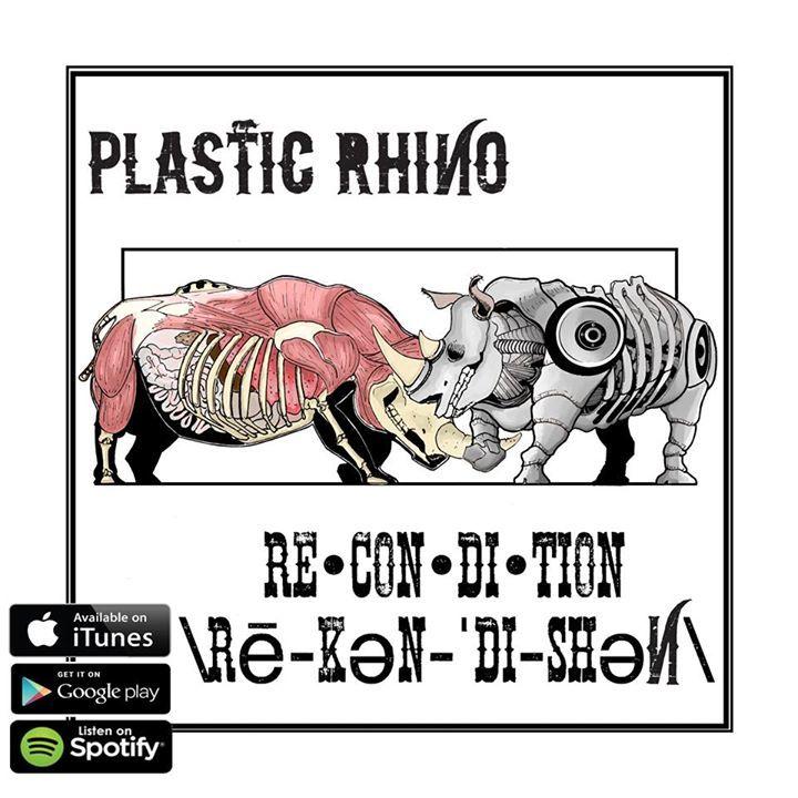 Plastic Rhino Tour Dates