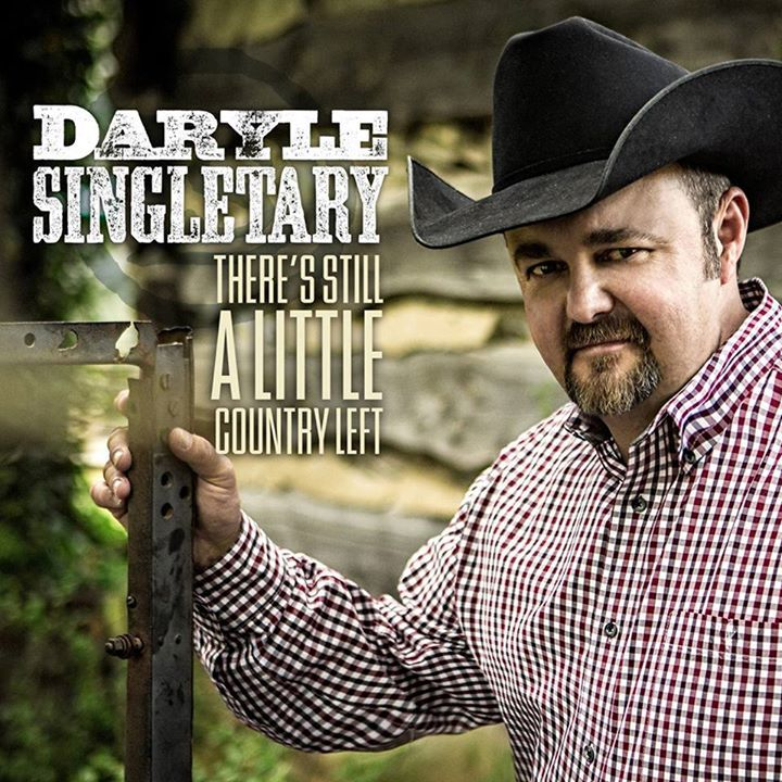 Daryle Singletary - Official Tour Dates