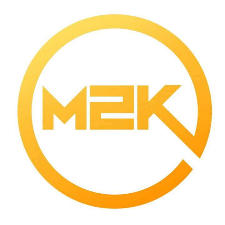 M2K Tour Dates