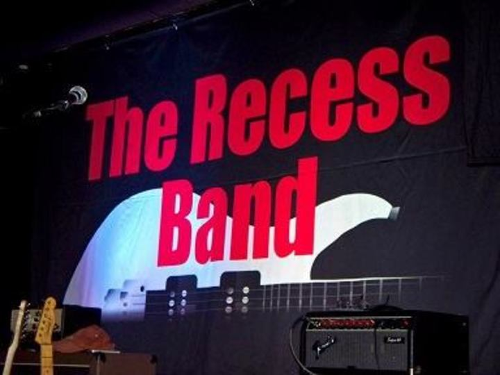 The Recess Band Tour Dates