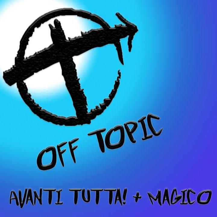 Off Topic  Punk-Rock Tour Dates