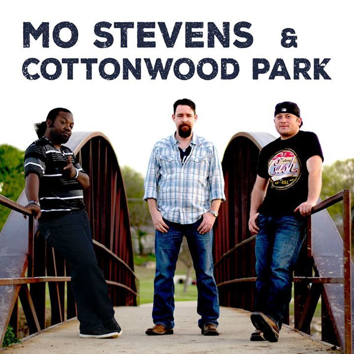 Mo Stevens & Cottonwood Park Tour Dates