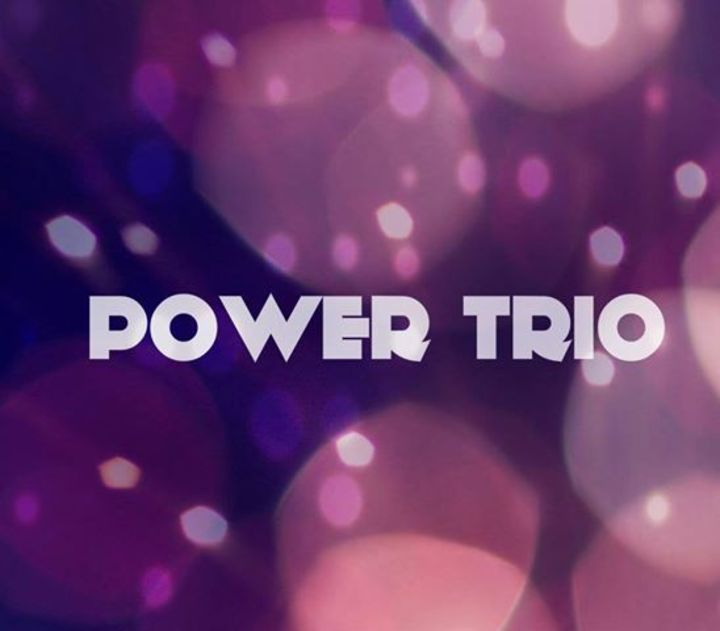 Power Trio Tour Dates