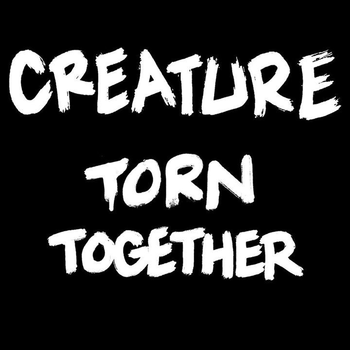 Creature Tour Dates