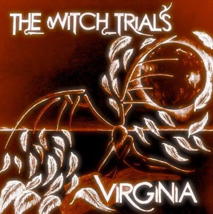 The Witch Trials Tour Dates