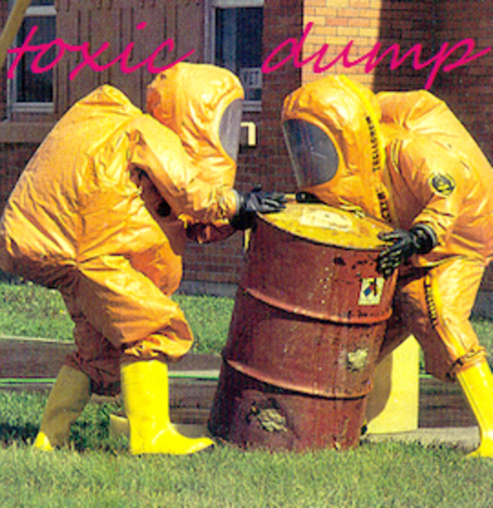 Toxic Dump Tour Dates